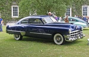 1949_Cadillac_Series_61