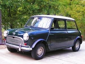 1963_Austin_MkI_Mini