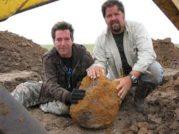 Люди и метеориты